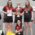 Mädchen U18 Württembergische Meister 12.05.2019