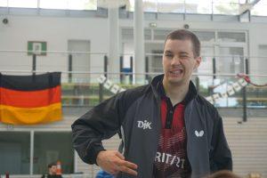 2019-06-02 DJK TT Bundes-Championat in Osterburg (91) Bernd Müller