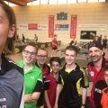 Kassel 2019 Gruppen-Selfie
