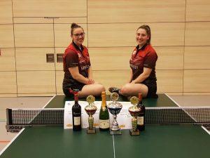 Irena und Marija Dujmovic Kassel 2019