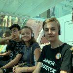 2019-07-07 Jugendaustauschin Strasbourg