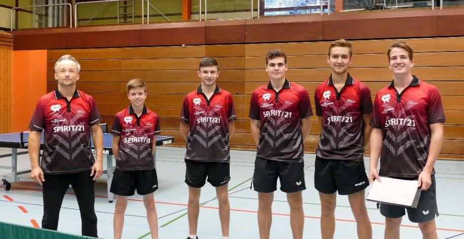 2. Herren Saison 2019-20
