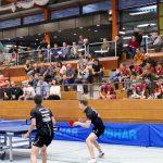 Doppel Heimspiel Bietigheim Halle Nord