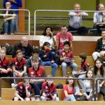 Sportbund Fans Heimspiel