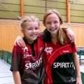 3. Mädchen Hanna und Amalia