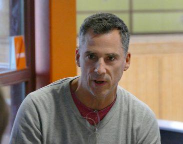 Marc Friebertshäuser Elternsprecher