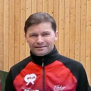 Alfred Hauber
