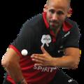 Dauud Cheaib DJK Sportbund Stuttgart